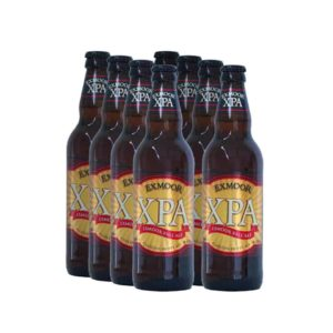 8 bottles of XPA ale