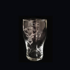 Half-Pint Tulip Glass