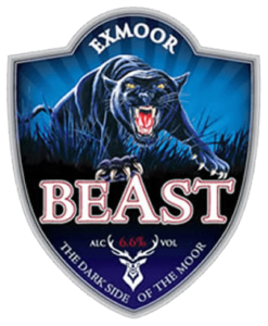 Pump Clip for Exmoor Beast