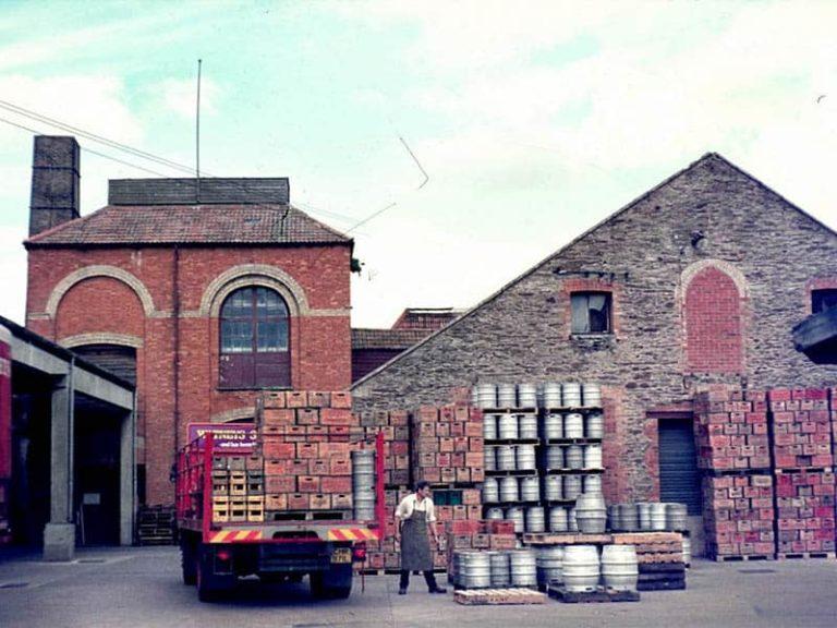 Exmoor Ales in 1980